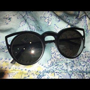 Aldo cat eye sunglasses